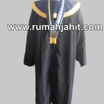 Design Toga Wisuda Universitas Al Azhar Indonesia (FISIP)