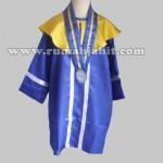 Design Toga Wisuda TK Highscope International School