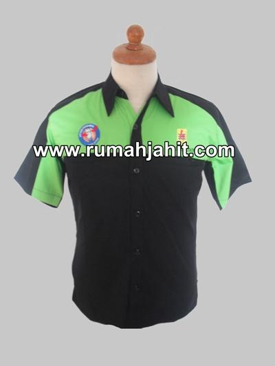 Model Baju Kerja Kemeja Pln Godong Aceh 0217356891 Mitra