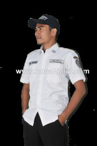 seragam Satpam PDH Rumahjahit.com