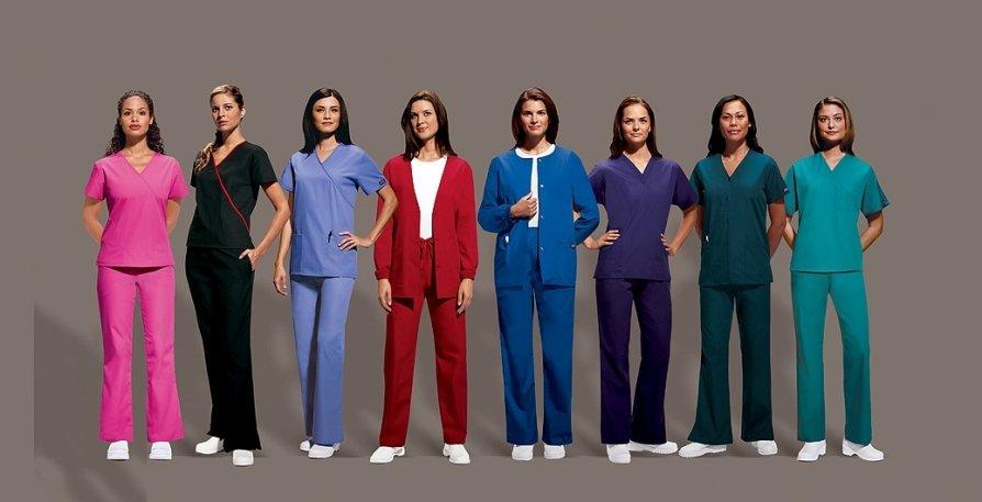 seragam rumah sakit murah