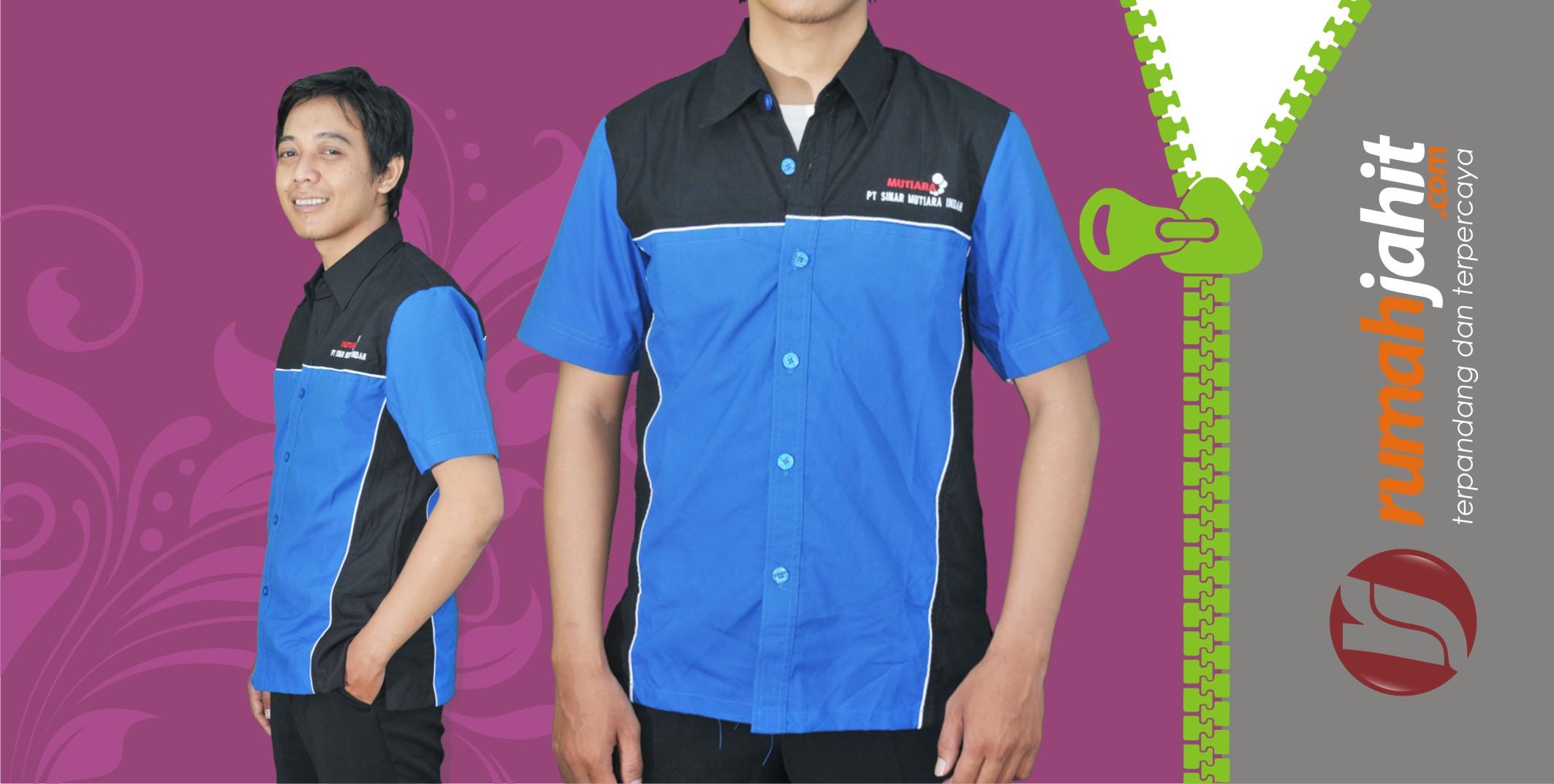 seragam perusahaan 2
