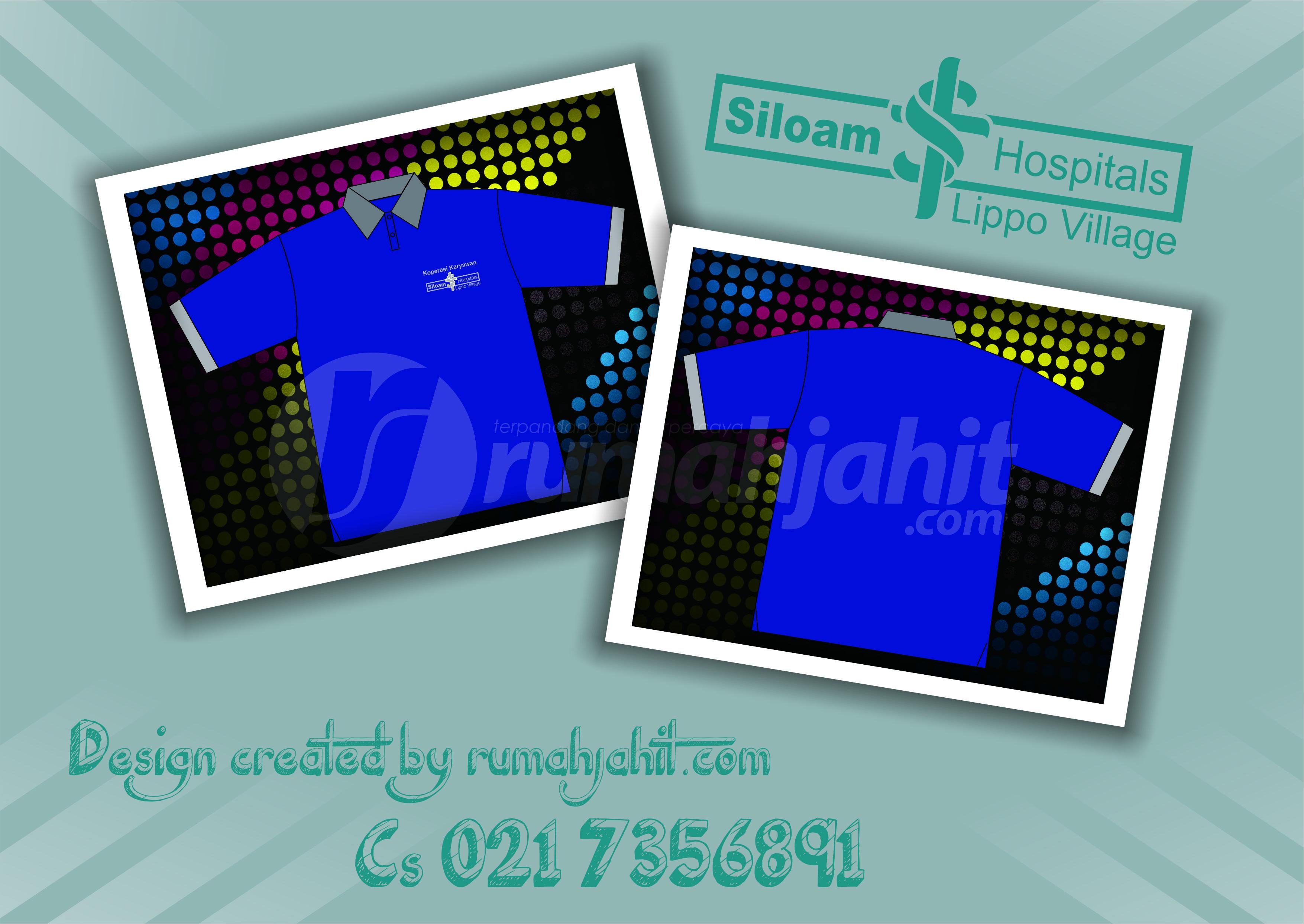 Kaos Rumah Sakit Siloam