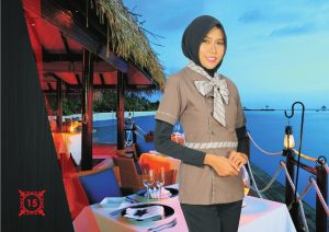 Front Office Hotel