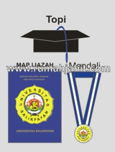 Design-map ijazah