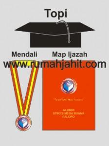 Design-map ijazah_Perangkat-Toga-STIKES-Mega-Buana-Palopo
