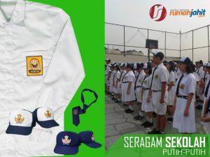 seragam sekolah