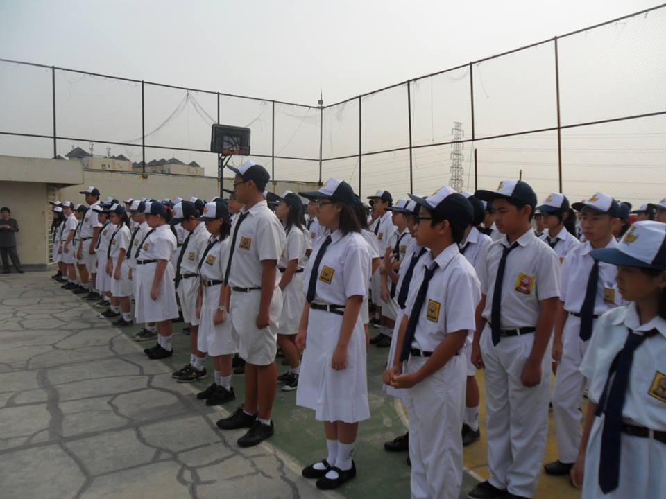 Seragam Sekolah | Mitra Pengadaan Seragam No 1 di Indonesia