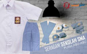 Seragam Sekolah - Mitra Pengadaan Seragam No 1 di Indonesia