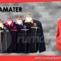 Tips Membuat Pakaian Almamater Berkualitas