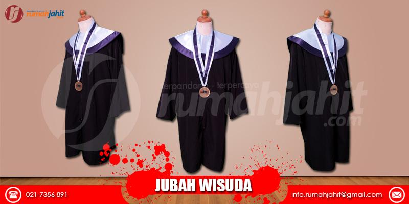 Jubah Wisuda