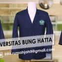 Jas Almamater Universitas Bung Hatta