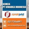 Kemeja PT Siwarka Indonesia