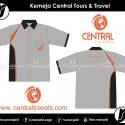 Kemeja Central Tours & Travel