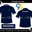 Kemeja Socomec 3