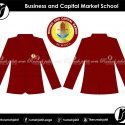 Jas Almamater Business And Capital Market School