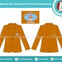 Jas Almamater Akademi Pariwisata Nusantara Tangerang