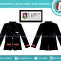 Jas Almamater STIKOM London School of Public Relations