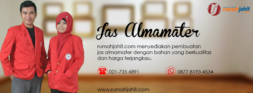 Konveksi Jas Almamater di Aceh
