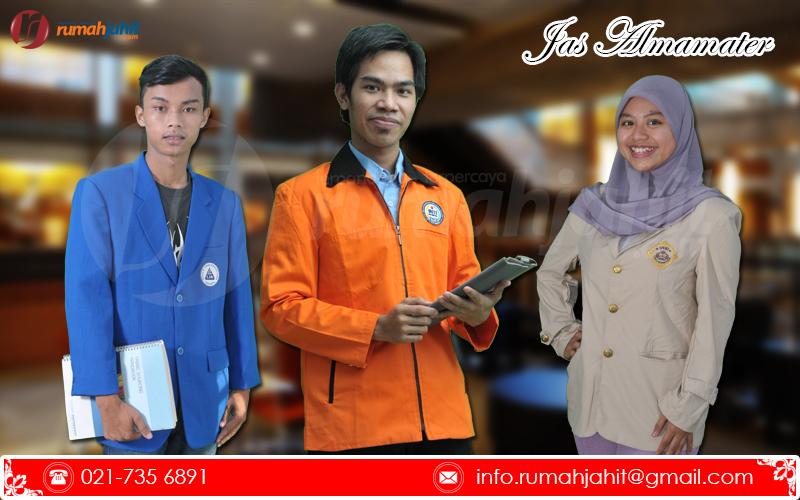 Konveksi Jas Almamater di Yogyakarta
