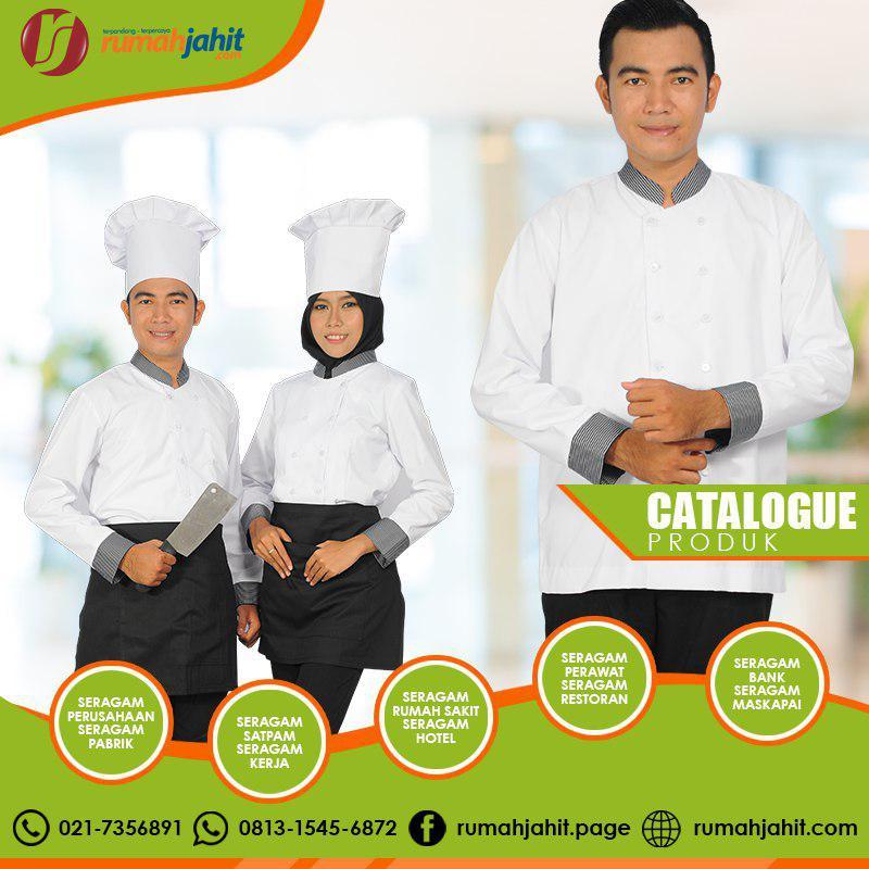 Baju Chef