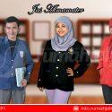 Konveksi Jas Almamater di Bengkulu