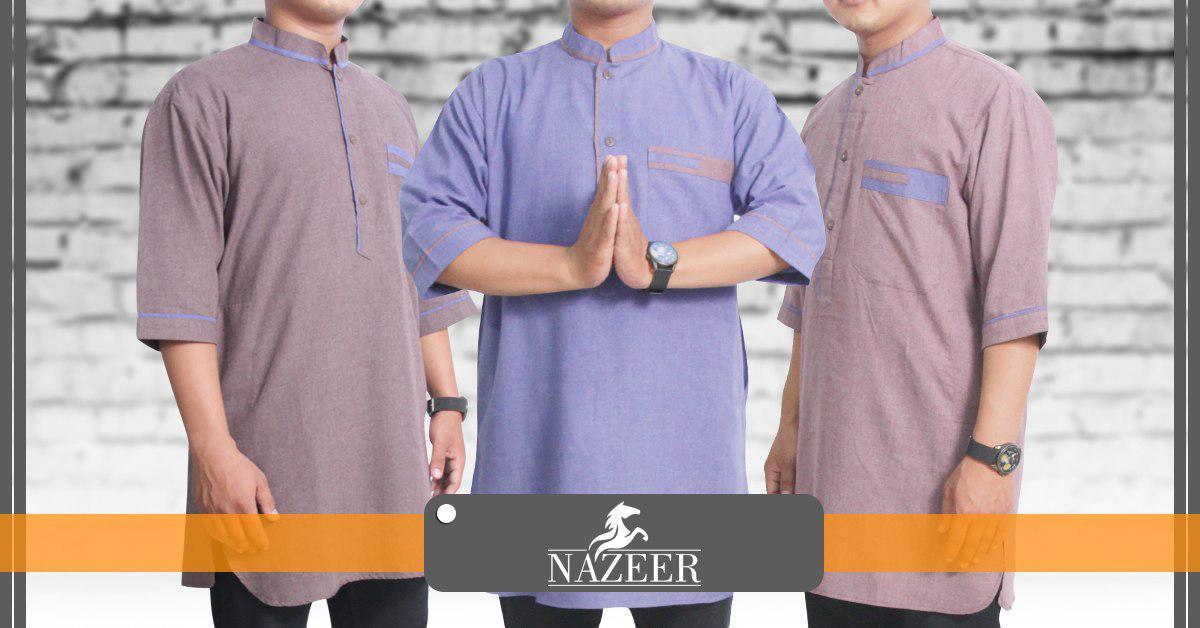 Baju Koko Pakistan Anak