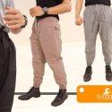 Tampil Keren dengan Celana Jogger