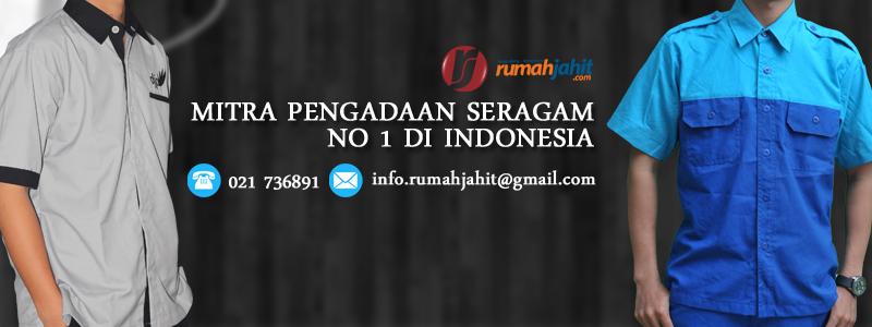 Rekomendasi Konveksi Seragam Kerja di Tangerang