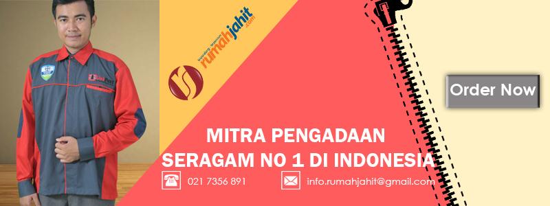 Rekomendasi Konveksi Seragam Kerja di Bandung