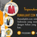 Rekomendasi Konveksi Seragam Kerja di Yogyakarta