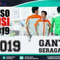 Rekomendasi Konveksi Seragam Kerja di Singkawang