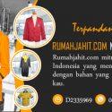 Konveksi Seragam Kerja Batik