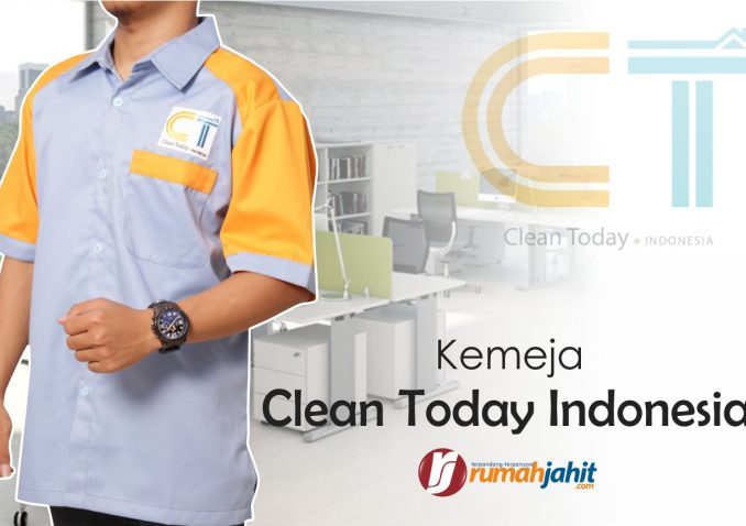 clean today indonesia