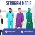 seragam perawat rumah sakit