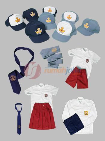 atribut-seragam-sekolah