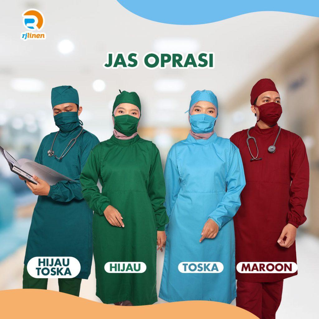 Jas Operasi